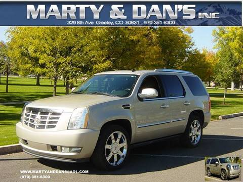 2009 Cadillac Escalade for sale in Greeley, CO
