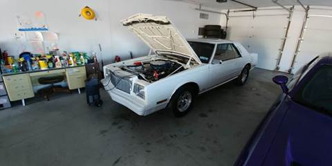 1983 Chrysler Cordoba for sale in Gardner, MA