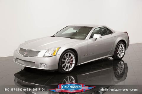 2006 Cadillac XLR-V for sale in St Louis, MO
