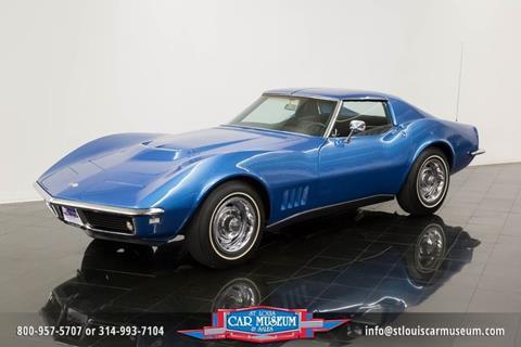 1968 Chevrolet Corvette for sale in St Louis, MO