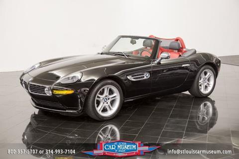 BMW Z8 For Sale - Carsforsale.com