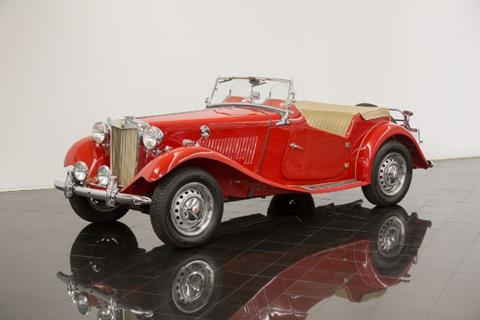 1953 MG TD for sale in St Louis, MO