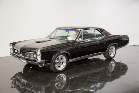 1967 Pontiac GTO for sale in St Louis, MO