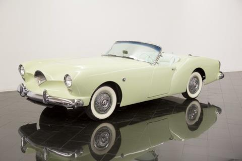 1954 Kaiser Darrin Model 161 for sale in St Louis, MO