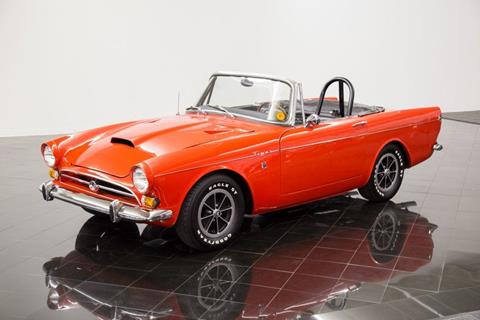 1966 Sunbeam Tiger MK1A for sale in St Louis, MO