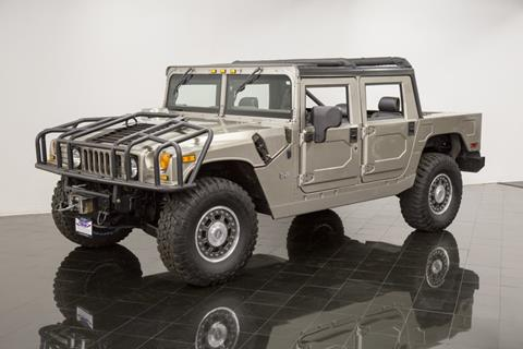 2006 HUMMER H1 Alpha for sale in Overland, MO