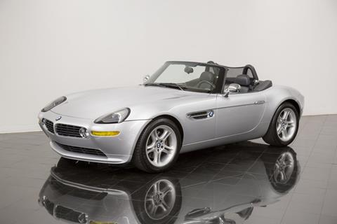 2002 BMW Z8 for sale in Overland, MO