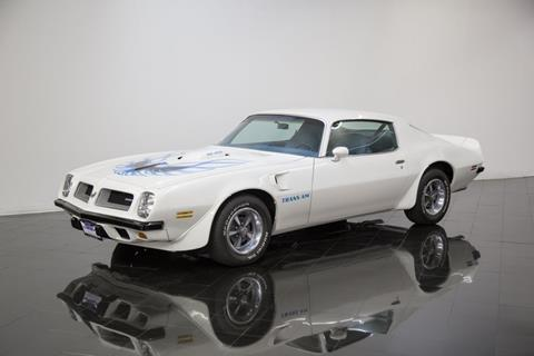 1974 Pontiac Trans Am for sale in Overland, MO