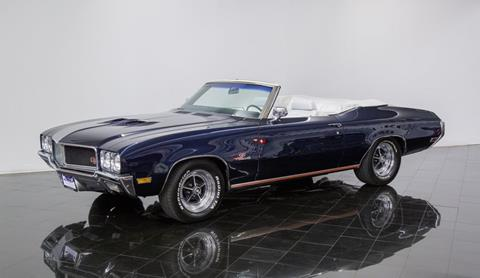 1970 Buick Gran Sport for sale in Overland, MO