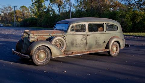 1937 Packard One-Twenty for sale in Overland, MO