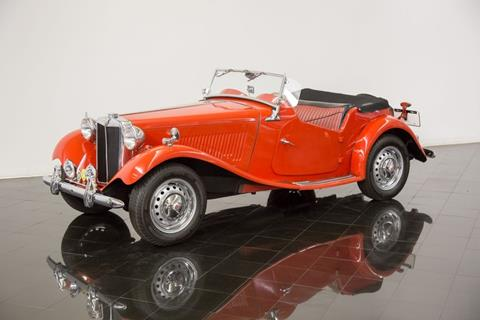 1953 MG TD for sale in Overland, MO