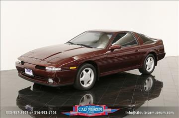 1991 Toyota Supra for sale in St Louis, MO