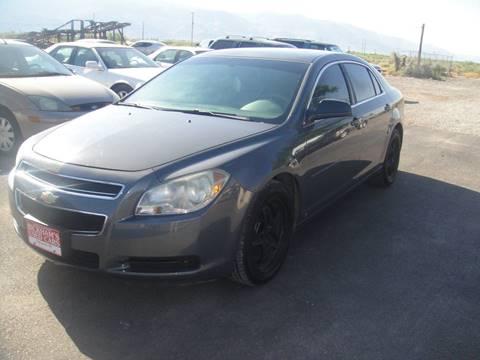 2009 Chevrolet Malibu for sale in Alamogordo, NM