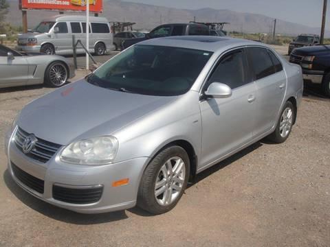 2007 Volkswagen Jetta for sale in Alamogordo, NM