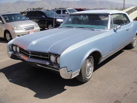 1966 Oldsmobile Delta Eighty-Eight for sale in Alamogordo, NM