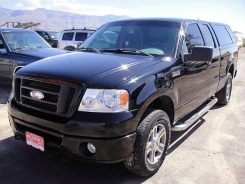 2008 Ford F-150 for sale in Alamogordo, NM