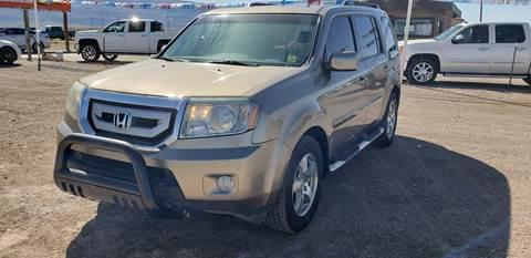 2011 Honda Pilot for sale in Alamogordo, NM