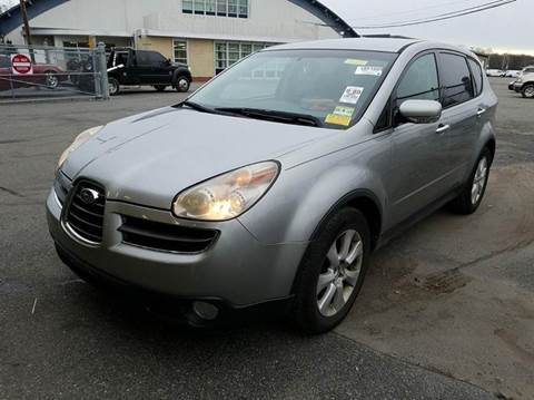 2007 Subaru B9 Tribeca for sale at DPG Enterprize in Catskill NY