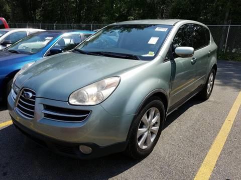 2006 Subaru B9 Tribeca for sale in Catskill, NY