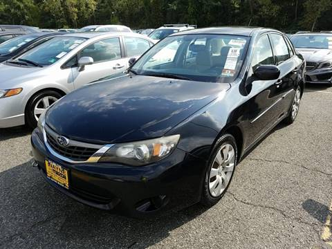 2009 Subaru Impreza for sale in Catskill, NY