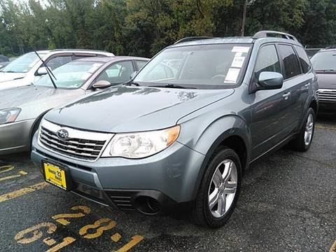 2010 Subaru Forester for sale in Catskill, NY