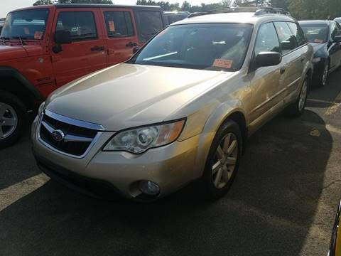 2008 Subaru Outback for sale in Catskill, NY