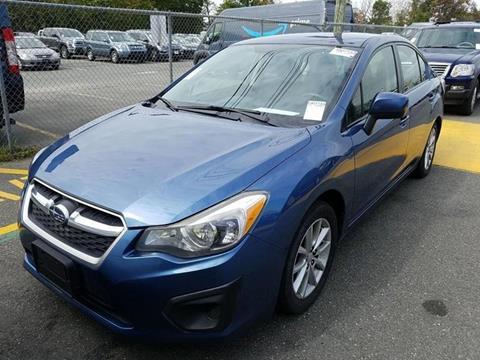 2013 Subaru Impreza for sale in Catskill, NY