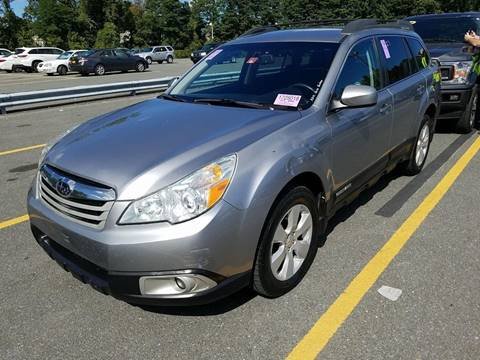 2010 Subaru Outback for sale in Catskill, NY