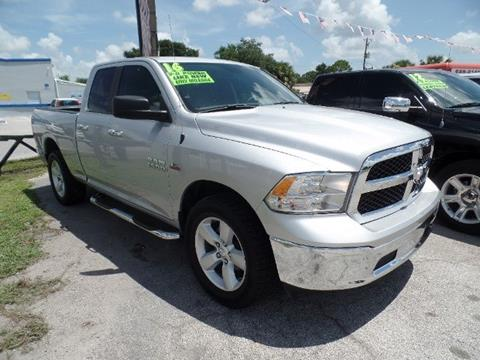 2016 RAM Ram Pickup 1500 for sale in Punta Gorda, FL