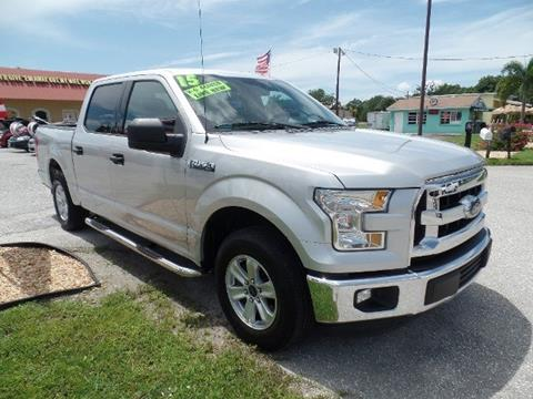 2015 Ford F-150 for sale in Punta Gorda, FL