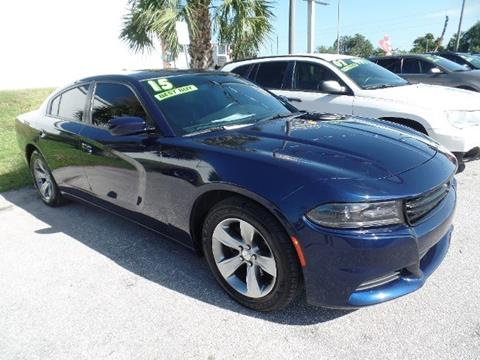2015 Dodge Charger for sale in Punta Gorda, FL