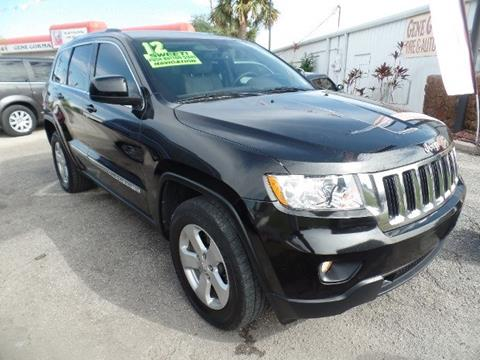 2012 Jeep Grand Cherokee for sale in Punta Gorda, FL