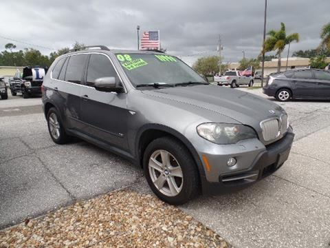 2008 BMW X5 for sale in Punta Gorda, FL