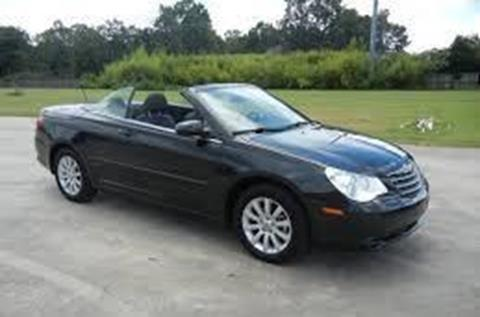 2010 Chrysler Sebring for sale in Punta Gorda, FL