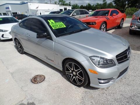 2014 Mercedes-Benz C-Class for sale in Punta Gorda, FL