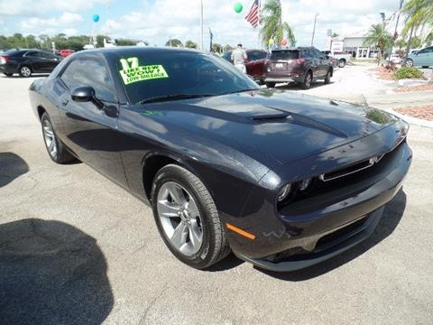 2017 Dodge Challenger for sale in Punta Gorda, FL