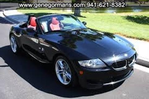 bmw z4 m for sale carsforsale com rh carsforsale com BMW Z4 M Coupe 2012 BMW Z4 M