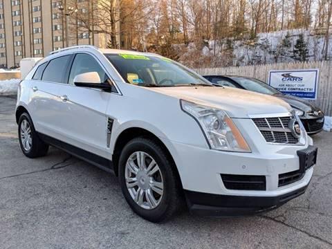 2011 Cadillac SRX for sale in West Warwick, RI