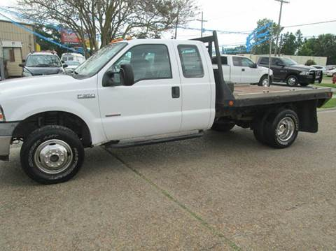 2005 Ford F-350,4X4
