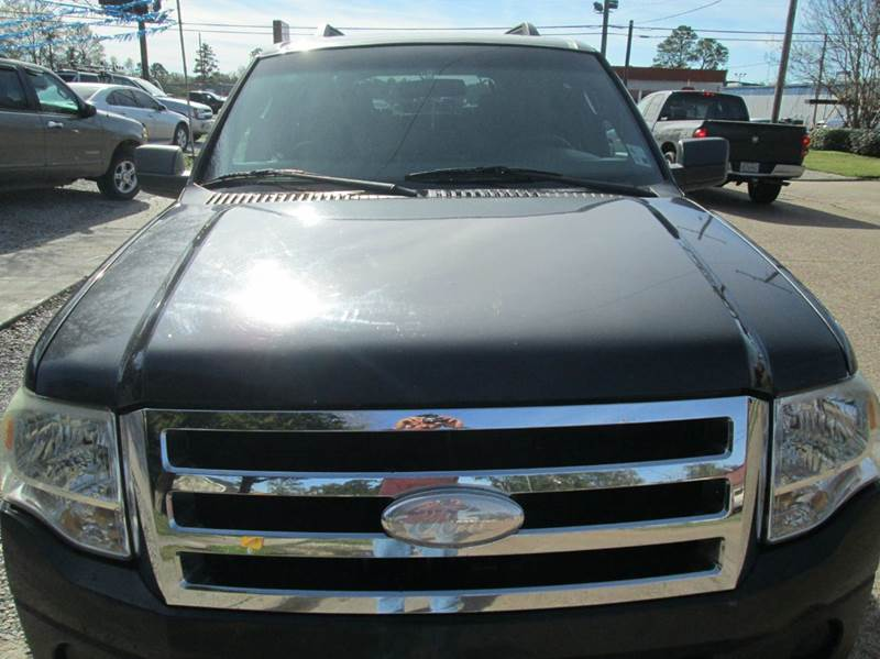 2007 Ford Expedition 4x2 XLT 4dr SUV - Lake Charles LA