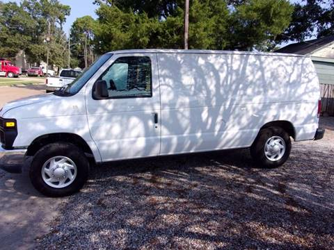 2011 Ford E 350 For Sale In Lake Charles LA