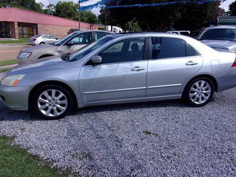 2006 Honda Accord For Sale In Lake Charles, LA