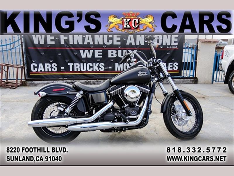 KINGS CARS INC - Used Cars - Sunland CA Dealer