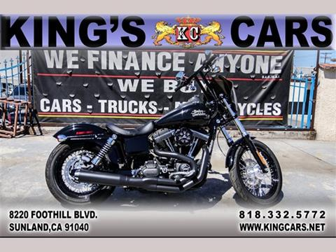 Motorcycles & Scooters For Sale in Sunland, CA - KINGS CARS INC
