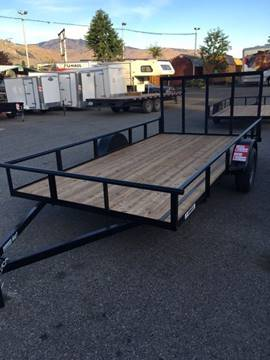 2017 Eagle 7' X 14' Sport for sale in East Wenatchee, WA