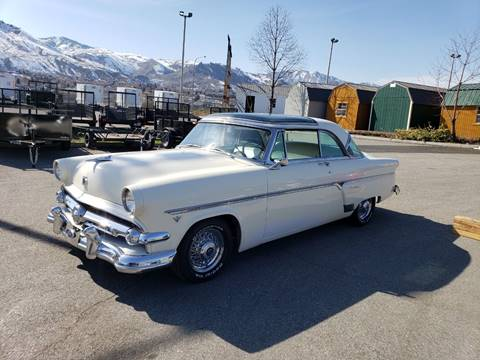 1954 Ford Crestline for sale in East Wenatchee, WA