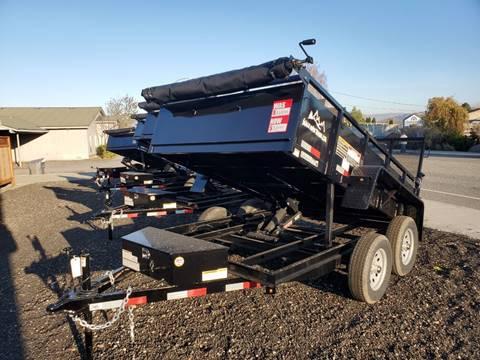 2020 Snake River Trailer DUTILITY 7K 6x10 for sale in East Wenatchee, WA