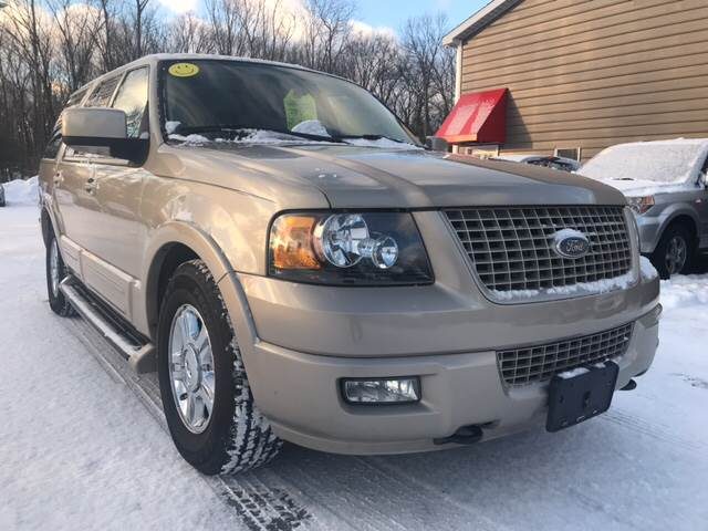Ford Expedition Limited In Fruitport MI Johnson Auto Sales LLC - 2006 expedition