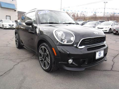 2014 MINI Paceman for sale in Provo, UT