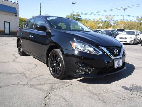 2018 Nissan Sentra for sale in Provo, UT
